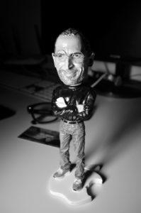 Steve Jobs Bobblehead